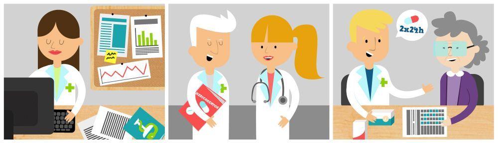 Farmacia de atención primaria