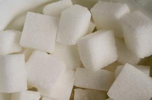 terrones azucar
